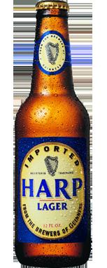 HarpBottle