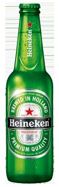 HeinekenBottle
