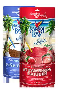 ParrotBayPouch