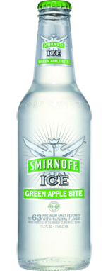 SmirnoffICEGreenApple
