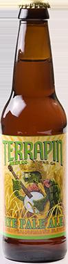 terrapin-bottle